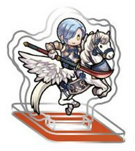 9 Anime Manga NEW Fire Emblem Heroes 1/'/' Joshua Acrylic Stand Figure Vol