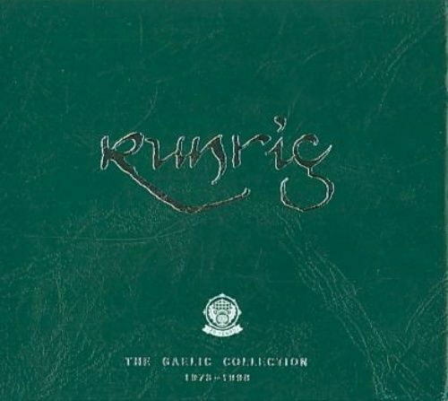 Runrig The Gaelic Collection 1973 1998 Cd For Sale Online Ebay