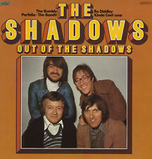 SHADOWS, THE Out of the Shadows LP (Vinyl)