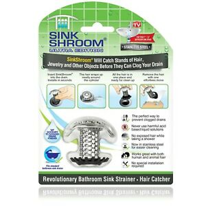 SinkShroom-Ultra-Stainless-Steel-Hair-Catcher-From-the-Makers-of-TubShroom