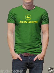T-Shirt-John-Deere-Gr-S-XXXL-echt-Kultig