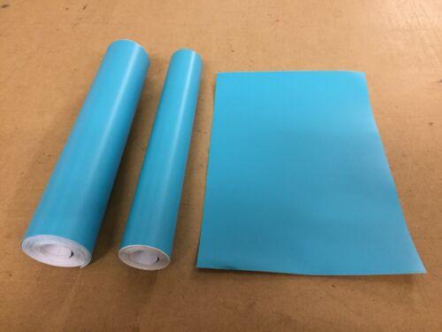 VGO Self Adhesive Vinyl Many Colours /& Sizes Crafts Signwork Wallart Fablon