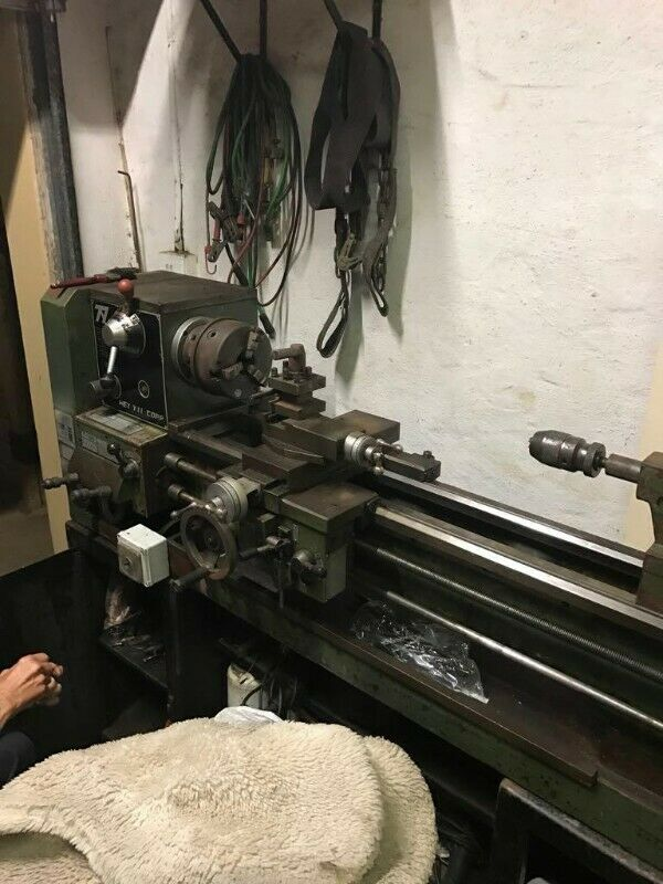 Lathe - Ad posted by Gumtree User