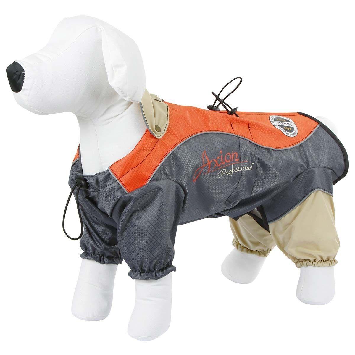 Kerbl Hundemantel Hundemantel Hundemantel Regenmantel London   | Großartig  cefa72