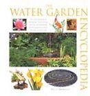 Water Garden Encyclopedia by Philip Swindells (Hardback, 2003)