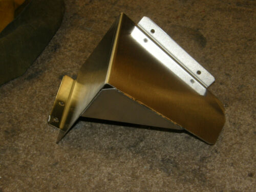 Polaris RZR gas tank skid STAINLESS STEEL FOR ALL RZR 800 AND 575 MODELS