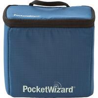 Pocketwizard G-wiz Vault Gear Bag 804-717 (blue) - Photographic Equipment
