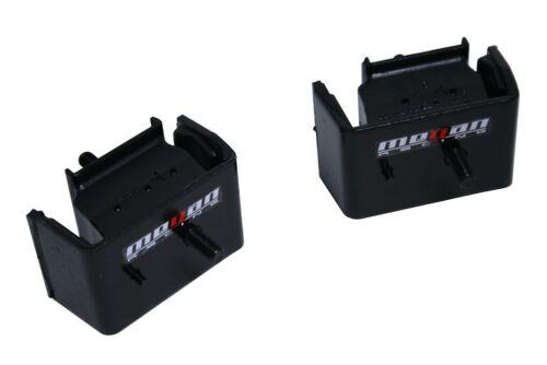 MEGAN ENGINE MOTOR MOUNTS FOR 89-94 NISSAN SKYLINE R32 2//4WD RB20 RB25 RB26