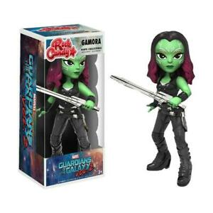 FUNKO-ROCK-CANDY-GAMORA-MARVEL-GUARDIANS-OF-THE-GALAXY-5-034-VINYL-FIGURE