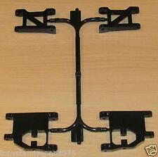 Tamiya 58051 The Fox/58577 Novafox, 0115037/10115037 R Parts, (Rear Suspension)