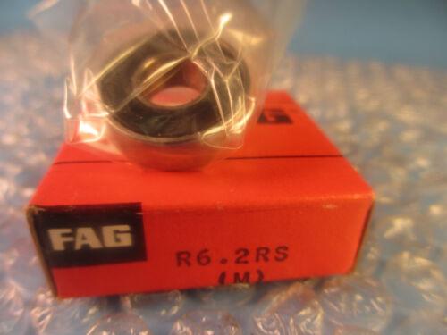 FAG R6.2RS R6 2RS Bearing, SKF, R-6ZZ, FAFNIR=S3PP