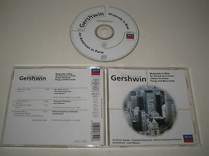 G-GERSHWIN-RHAPSODY-IN-BLU-L-039-ELOQUENZA-458-651-2-CD-ALBUM