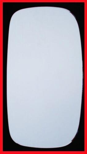 Multicar B1000 S4000 Barkas Fortschritt 118x195 Spiegel Außenspiegel Spiegelglas