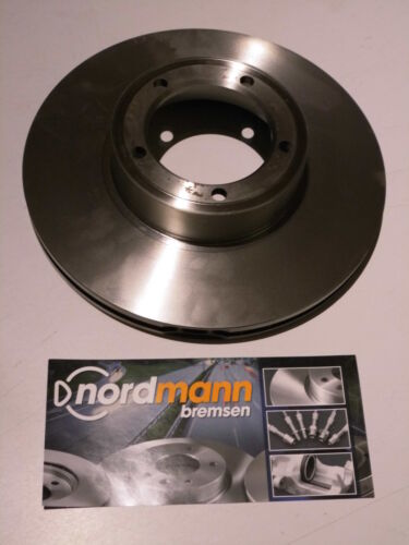 Commodore 271x22mm made in Germany Bremsscheibe Opel Monza