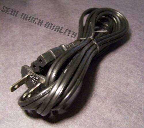 CORD Power Brother 130E 140E 845 BC1000 CE4000 CE5000PRW CE5500 CE5500PRW CP6500