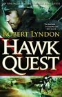 Hawk Quest by Robert Lyndon (Paperback / softback, 2014)