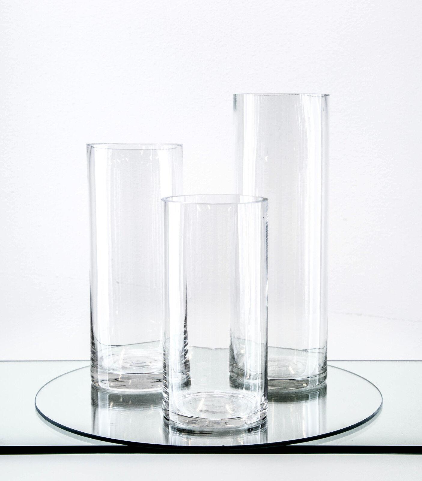 2 inspirational floating vase home idea cylinder floating candle vase set of 36 pcs 10 12 floridaeventfo Gallery