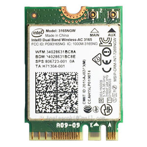 HP ProBook 440 G3 Intel WLAN Driver Download (2019)