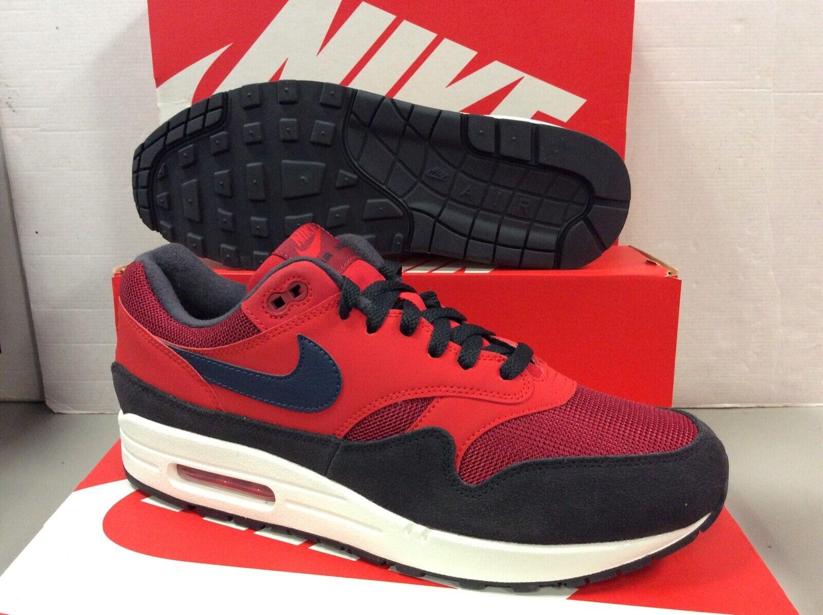plus de photos bedbb afece Baskets, Homme 1 Max Air Nike UK Taille 42 EUR 7.5 ...