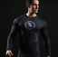 Mens-Marvel-T-Shirt-Superhero-Compression-Under-Base-Layer-Tight-Spiderman