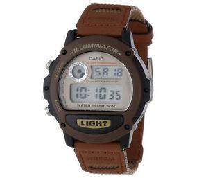 Casio-W89HB-5AV-Men-Sport-Digital-Watch-50M-Water-Resistant