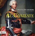 Al Combate: Rediscovered Galant Music from Eighteenth-Century Mexico ECD (CD, Feb-2013, Navona Records)