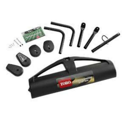 System Part # 20601 New Toro Lawn Striping Kit 20601 sand not included