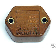 2pc Vintage MICA Capacitor 0.033uF ±5/% 600V TYPE 9 CORNELL-DUBILIER USA Tube Amp