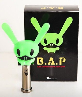 B.A.P/BAP Concert Light Stick X MATOKI Official Lightstick KPOP TS Entertainment