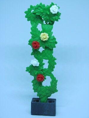 FLOWERS @@ ARBRE PLAYMOBIL @@ PLANTE TREE @@ 1900 @@ A 70 PLANT @@ FLEURS
