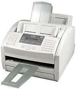 Laserfax-Canon-L360