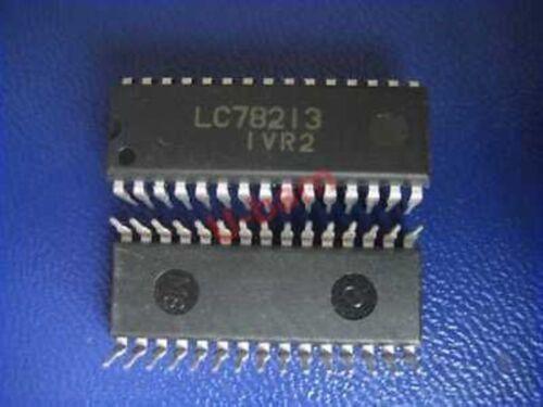 5 pcs SANYO LC78213 DIP-30 Analog Function Switch