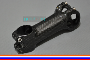 NEW Road MTB Bike Cycling Threadless Carbon Stem 1-1 8  31.8 x 100mm