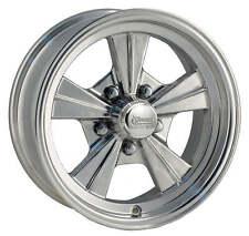 New Listingrocket Racing Wheels R71 566132 15x6 Strike Polished 5x475 325 Bs