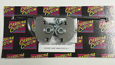 OUTSIDE DOOR HANDLE KIT 3/8 SQUARE HOTROD/STREETROD/FORD/CHEVY/PICKUP TRUCK