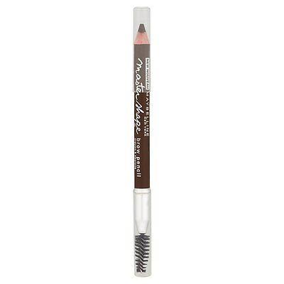 Maybelline Master Shape Brow Pencil Eyebrow Liner DARK BLOND / SOFT / DEEP BROWN