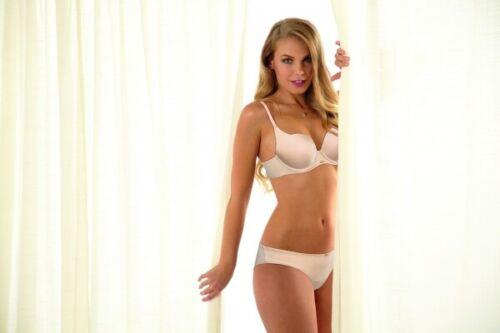A GOSSARD Everyday Boost 11255 nude Push Up Bügel BH 70-85 F