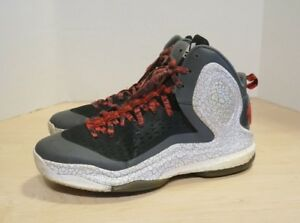 7380ce5bba79 ADIDAS D ROSE 5 BOOST MEN S BASKETBALL SNEAKERS SIZE US 13 ~ C76492 ...