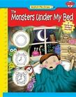 Watch Me Draw the Monsters Under My Bed: A Step-By-Step Drawing & Story Book by Rebecca Razo (Hardback, 2014)