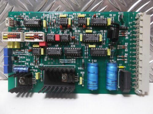 2-04083/4 CIRCUIT BOARD PCB CARD 204083/4