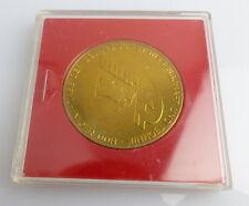 Medaille: CCCP Tage der sowjetischen Wissenschaft & Technik in de, Orden1990