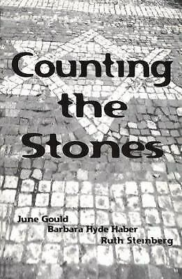 Counting the Stones by Barbara Hyde Haber; Ruth Steinberg; June S. Gould