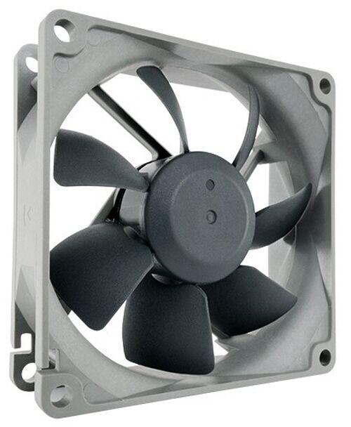 [NOCTUA] NF-R8 redux-1200, 80mm Case Fan, 80x80x25mm, 3-pin, 1200rpm, Low Noise