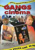 Various-gangs N Cinema Dvd