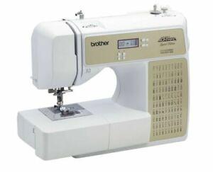 s l300 - Brother CE1125PRW Computerized 100-Stitch Sewing Machine