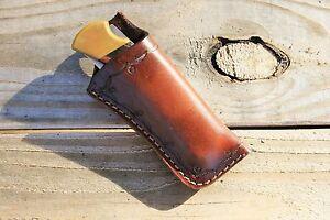 Custom-Leather-Sheath-for-Buck-110