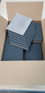 100 x KA.EF. Schleifpad, SoftPad, Handpad Korn 100, VE 100 Stk. Auslaufartikel!