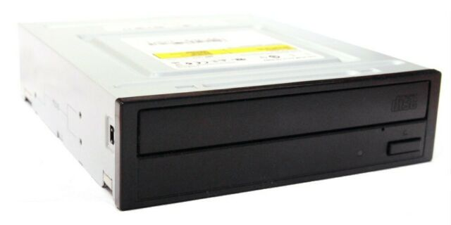 ROM Drive Cr-594-c CD//R Ide Desktop 48 x Drive White//White Gateway CD
