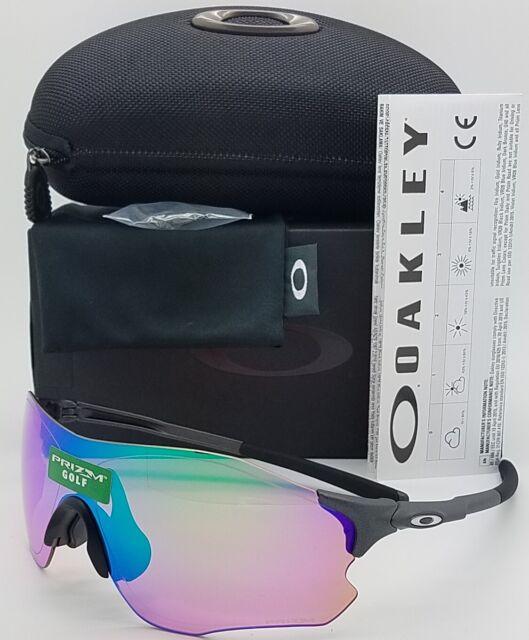 422feb2ef3 NEW Oakley EVZero Path sunglasses Steel Prizm Golf 9313-05 AUTHENTIC AF  Zero NIB