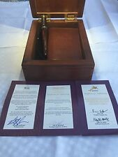 Krone Abraham Lincoln Limited Edition DNA Fountain Pen - NEVER INKED!